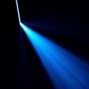 Paper-art-photo-blueblack-light-muscle