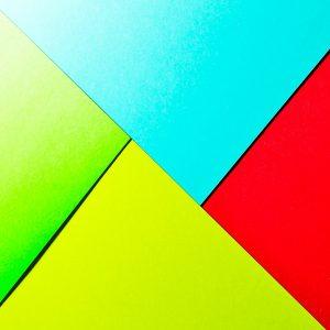 Paper-art-photo-colorful