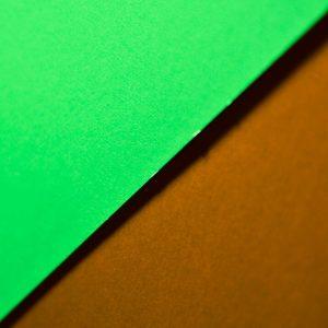Paper-art-photo-greenbrown