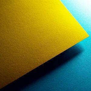 Paper-art-photo-yellowblue