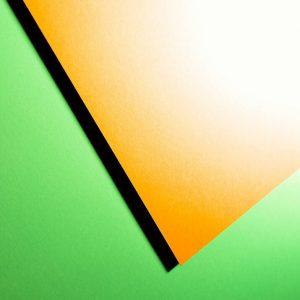 Paper-art-photo-yellowgreen