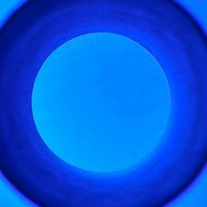 Paper-tube-art-photo-blue