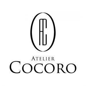 cocoro logo design