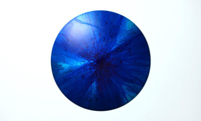 komotoのアート作品monoeye_blue